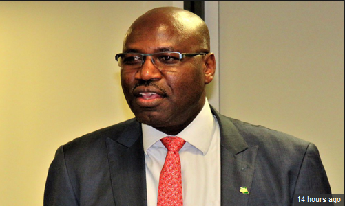 Total says sustainable PSC terms will drive Nigeria's deep offshore investment