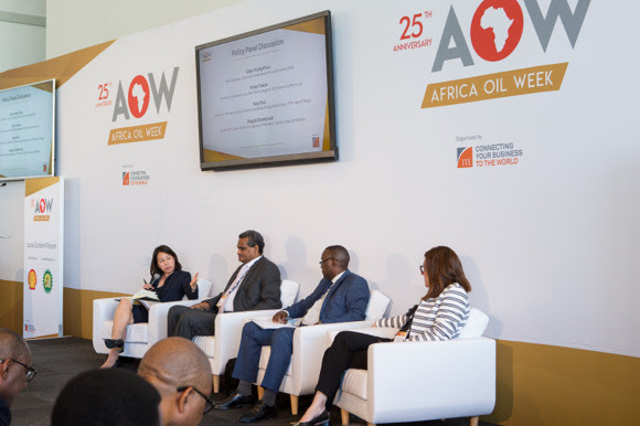 Africa Oil Week 2018 successfully closes with a promising