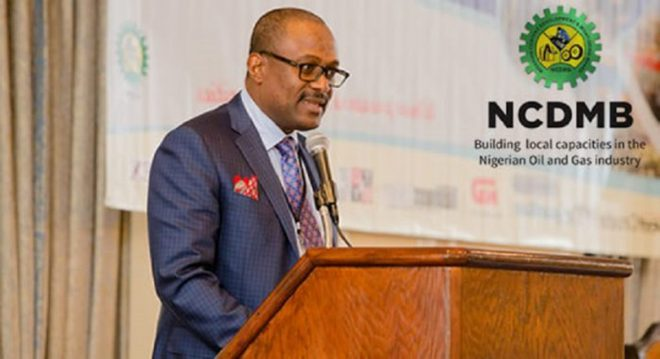 How Simbi Wabote is changing the face of NCDMB -