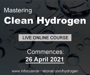 Infocus Clean Hydrogen