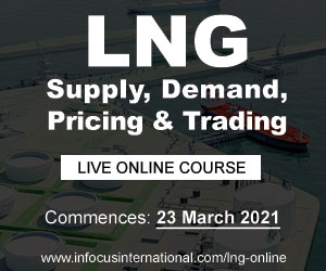 Infocus LNG: Supply, Demand