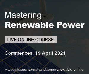 Infocus Mastering Renewable Power