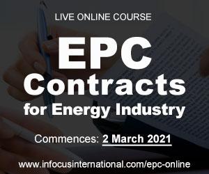 Infocus EPC Contracts