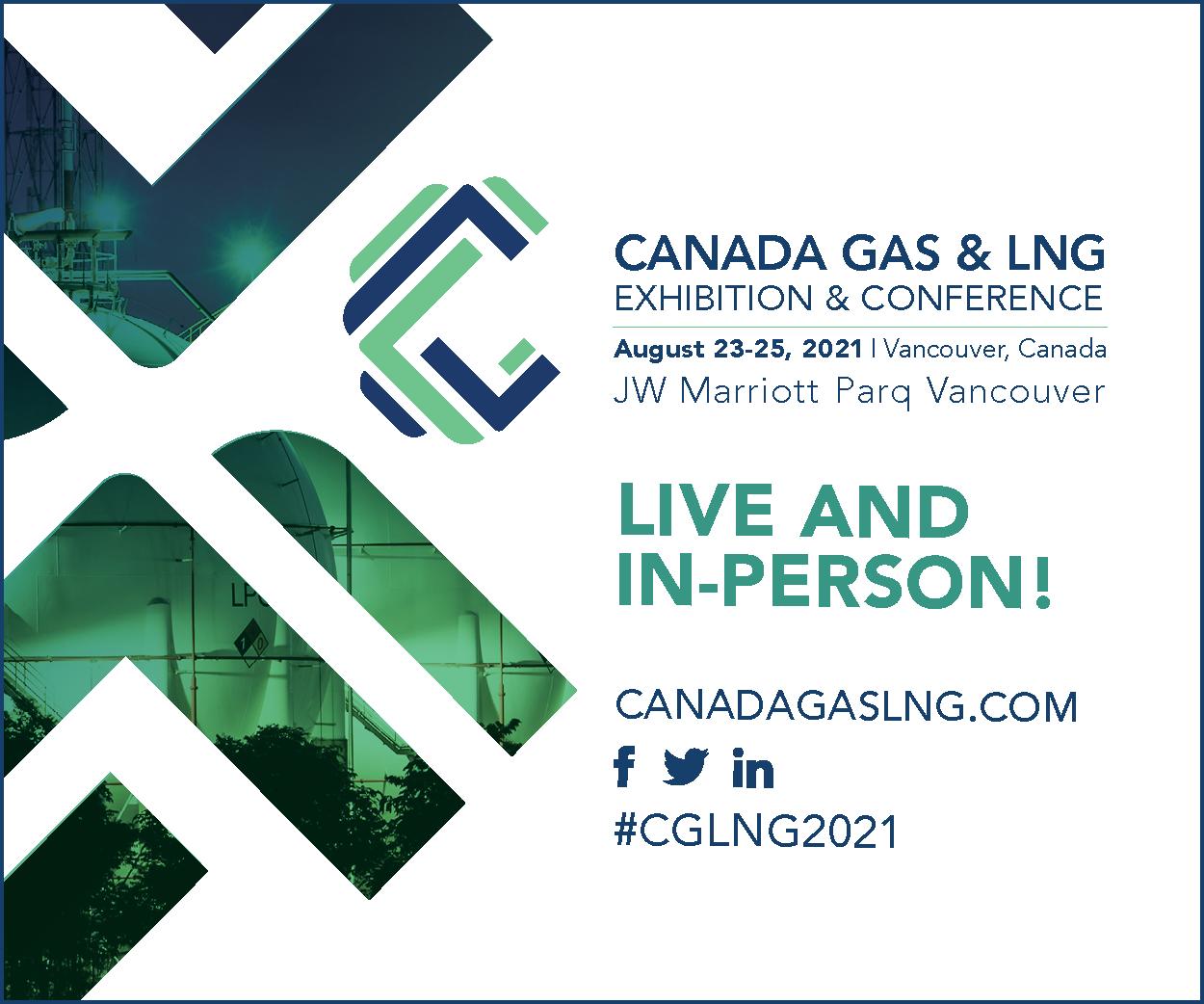 Canada LNG