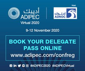 ADIPEC Delegate