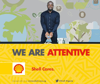 Shell Ad